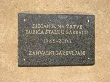 BURIĆA ŠTALA1