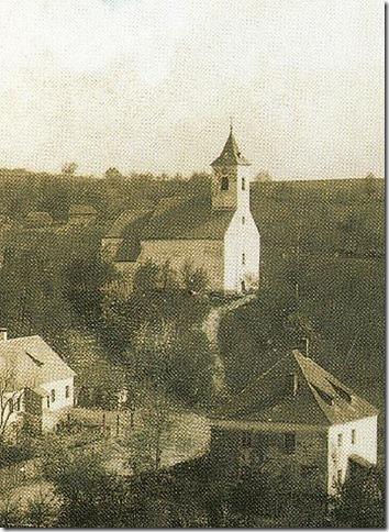 Župna crkva Našašće Sv. križa u Zrinu