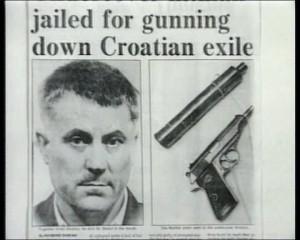 Vinko Sindičić UDBIN ubojica