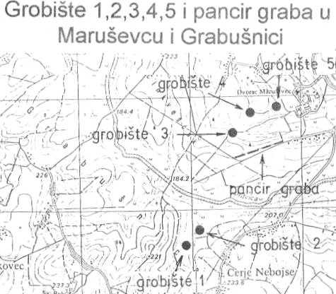 Marusevec_grobiste Grabusnica i Jezero