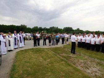 20150614-02 Otok Virje sjecanje na zrtve grobista Pancerica