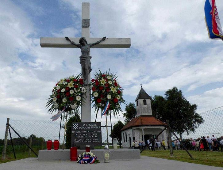 20150614-08 Otok Virje sjecanje na zrtve grobista Pancerica
