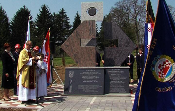 Spomenik Levanjska Varos