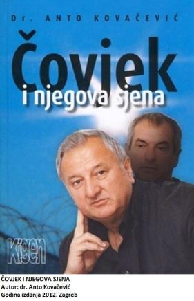 Zaista je nezgodno pisati o knjigama koje su ustvari svjedočanstvo. Tu se dokida važnost strukture, a u prvi plan izbijaju podatci o svemu što se dogodilo. Pa su tako i oni neznatni ili oni koji tu možda ne bi spadali itekako važni. Jedna takva knjiga je pred nama. Dr. Kovačević opisuje svoj život u jugoslavenskim uzama. Nije mu bilo teško upasti u te kandže. Prijavili su ga da »laje« protiv jugoslavenskog »socijalizma s ljudskim licem« i to je to. Uhićenje, istraga, suđenje, robovanje. Tipična hrvatska sudbina tih godina. Progonitelji bi rekli da je poludio. Na tvrdnju Kovačevićeve supruge da to ne može biti, ta doktor je filozofije, odgovorili su joj da upravo takvi najprije polude. Očito im knjiga nije u toj mjeri dobro ležala kao što im je ležala »vaspitna palica«, u puku poznata pod nazivom pendrek. I pendrečili su oni lijevo i desno, svoje i tuđe, samo ako si skrenuo sa zacrtanog puta. Ono što je u knjizi itekako zanimljivo i što joj je dalo naslov jest Kovačevićev susret sa svojom sjenom. Ona mu je pristupila jednoga dana, predstavila se kao Željko Kekić i jednostavno mu rekla da ona o njemu sve zna, a on o njoj ništa. Ta sjena, naime, bio je njegov uhoda. Godinama ga je pratio i zajedno s drugima progonio. No, devedesete godine prošloga stoljeća sve su okrenule naglavačke. Kekić tada nije presvukao dres, nego je promijenio mišljenje. Shvatio je da je prije podržavao krivu stranu. Postao je hrvatski dragovoljac. Sada javno svjedoči o onome što je nekada kao udbaš činio. Pravi pokajnik, za razliku od drugih njegovih kolega koji su se samo priklonili pobjedničkoj strani vodeći i dalje svoj način života. Šteta da ovaj dio knjige nije puno širi. Dođe li do sljedećeg njezina izdanja, svakako će ga Kovačević morati nadopuniti. O drugim uznicima i njihovim sudbinama koje donosi, o zeničkoj tamnici, već je pisano pa nas poglavito zanimaju on i njegova sjena. Kad čovjek pročita ovo svjedočenje, jednostavno zaključi da je na djelu prava lustracija. Žrtva je ostala na v