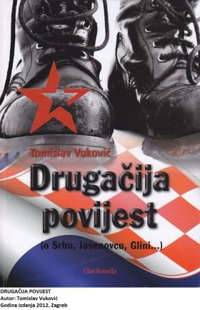 Drugi je svjetski rat prohujao hrvatskim zemljama. Je li njegova slika onakva kakvom su nam je predstavljali 45 godina za vrijeme komunizma, i još nam je predstavljaju, ili je drukčija? Tomislav Vuković bjelodano dokazuje da je drukčija pa ma tko što prigovorio i u tuzemstvu i u inozemstvu. Građa u knjizi najprije je izlazila u obliku članaka u Glasu Koncila. Na kraju je skupljena i uvezana u knjigu. Međutim, primjećuje se da je od prvoga trenutka svjesno ili nesvjesno bila vođena čvrstom rukom. Vuković se dohvatio temeljnih mitova o hrvatskoj genocidnosti, da bi onda dodao što je zločinačka komunistička namisao učinila tom samom hrvatskom narodu. Kao da svjetiljkom ide po povijesnom bespuću i otkriva nam dobro skrivene tajne. Zbog toga jedan izvrstan povjesničar i predstavljač ove knjige u samom naslovu svoga članka pisca nazva hrabrim novinarom. On to zaista jest, ali to je tragedija današnjeg hrvatskog novinarstva. Zar se još uvijek mora tražiti hrabrost da bi se istraživala istina o hrvatskoj povijesti? Zar nije dovoljna stručnost i ništa više? Očito nije, jer su stare sile još uvijek na djelu. Zacijelo temeljni mit kojeg se Vuković dohvatio jest onaj jasenovački. On ne dokida dogođeno, priznaje da je bilo zločina, samo se pita je li obznanjena mjera zločina blizu istine ili daleko od nje? Na nizu primjera dokazuje da su proglašivači »jedine istine« ne samo griješili nego bezočno lagali. Slično se dogodilo i s navodnim pokoljem u pravoslavnoj crkvi u Glini. Zločin se jest dogodio, ali ne u pravoslavnoj crkvi, nego izvan Gline, i ne na način kako to opisuju pristalice jugoslavenske istine. No, njih očito nije bilo briga za istinu, oni su htjeli uprijeti prstom u čitav jedan narod. Pa onda Goli otok koji nije bio samo tamnica za komuniste na »krivom putu«. Sve se to strpalo pod »lijepu kapu partizanku«, o čemu je govorio trenutni hrvatski predsjednik Ivo Josipović i s čim Vuković započinje ovaj svoj govor. Eh, da, ne smijemo zaboraviti ni Vojna Kamalića koji je bi