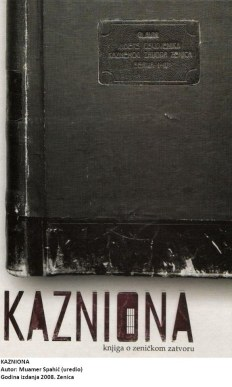 Mnogi su naši bili u toj kući, ima ih koji su teško oboljeli, ima ih koji se nisu vratili. Nazivali su je raznim imenima, a autori jednostavno: kaznionica. Počela se podizati 1888. i zadržala se do danas. Zeničani je nisu voljeli, morali su je trpjeti i zato je nisu spominjali. Tmurna njezina povijest razlila se pred nas iz ove knjige kao blato na putu. I to je život, htjeli mi to ili ne. Priča o kaznionici u ovoj knjizi je trostruka. Najprije se govori o povijesti same zgrade, njezinim namjenama i upraviteljima. Nakon toga donesene su razne zgode iz kaznioničkog života. A onda slijedi najzanimljiviji i najmučniji dio: prisjećanja utamničenika. Koliko muke i boli, a lako je moglo biti bez toga, samo da su režimi imali malo ljudskije lice. Zna to i zatvorsko groblje Bare. Čak su i mrtvaci robijali. Rodbina se nije mogla brinuti za njihove grobove sve dok ne bi isteklo vrijeme na koje su bili osuđeni. U tome su najmarljiviji bili komunisti. A zatvorenici bi, pak, u trenutcima robijaške smrti govorili: »Zeka vuče preko Bosne«. Zeka je bio konj i vukao je jadni lijes, jadnog zatvorenika, na jadno groblje. Čitatelj će možda zaželjeti da pojedina razdoblja budu bolje osvijetljena. Nu, autorima to očito nije bila svrha. Oni su samo željeli slikom i riječju dočarati postojanje života koji se odvijao, i više-manje i danas se odvija, mimo onog uobičajenog. Uspjeli su u tome i treba im čestitati. Kažu da im je na raspolaganju bila čitava pismohrana kaznionice. Vidljivo je to iz knjige. Slijedili su tu pismohranu, a tek su neznatan dio, onaj koji se odnosi na ispovijesti nekih utamničenika, crpili iz drugih izvora. To je i prednost i nedostatak ove knjige. I zenička kaznionica svjedok je naše borbe za slobodu. Logično nam je da netko u nju dođe zbog nedjela, ali zbog slobode, nije. Neka je hvala svima onima koji su patili na ovom i sličnim mjestima.