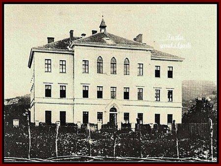 Kloster - Zavod Kraljice sv. krunice Tuzla