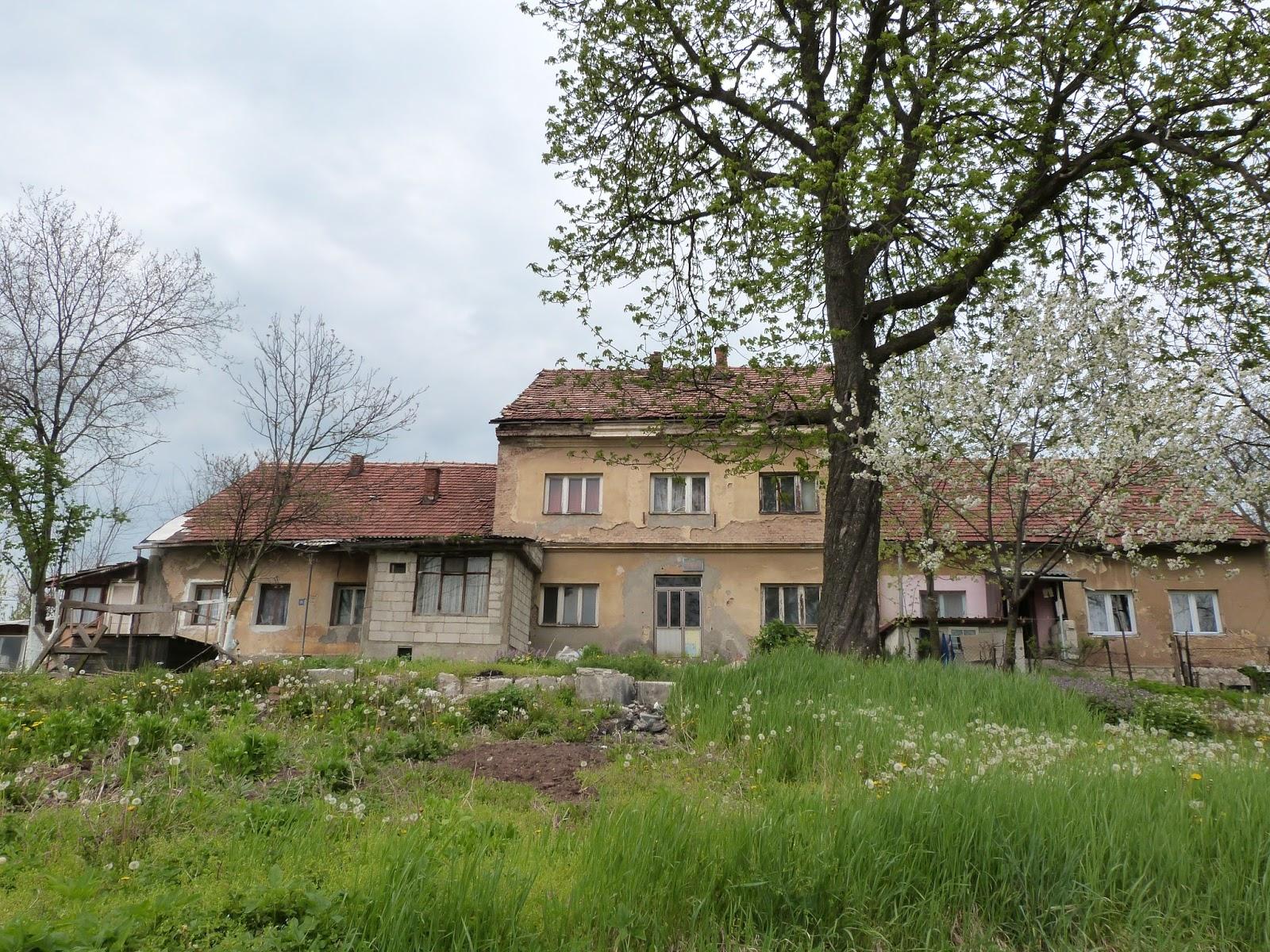 Samostan časnih sestara Kćeri Božje  na Josipovcu u Tuzli danas