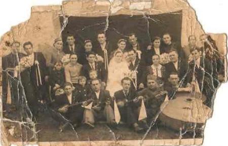Slike koje su ostavili Hrvatski vojnici u štali pred smaknuće