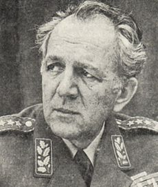 Đoko Jovanić, kasniji general JNA