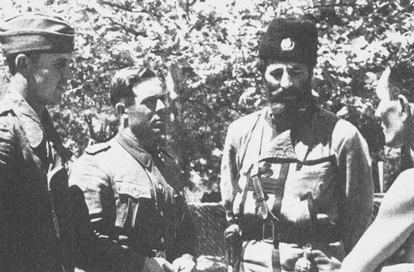 partizani-cetnici