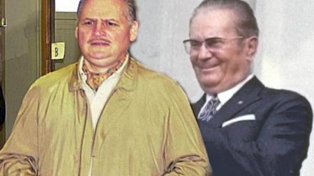 Tito i Šakal
