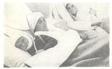 Preživjeli u napadu četnika i partizana na selo Koraj