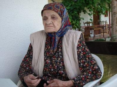 Hadžera Ćatović-Bijedić mučenica jame Čavkarice