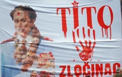 Tito-zločinac