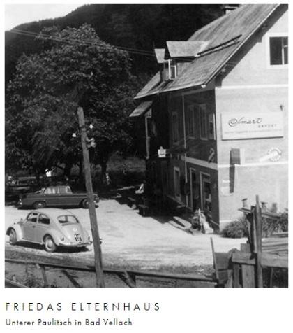 Friedina kuća