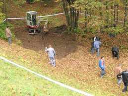 20071018-04 Lancovo sondiranje