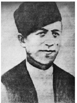 Janko Jolović, prvi predsjednik Sreskog NOO u Rogatici 1941.