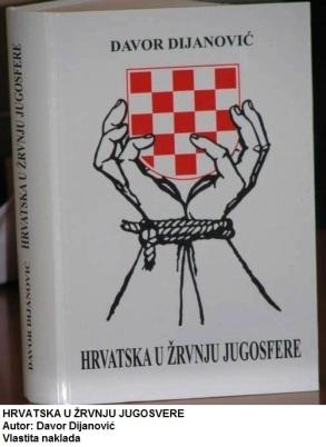 Hrvatska u žrvnju jugosvere