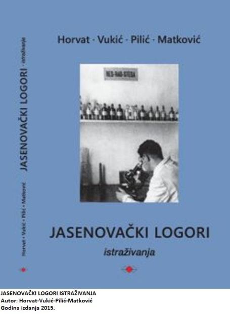 Jasenovački logori - istraživanja