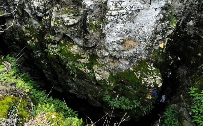 brajnovica jama 05