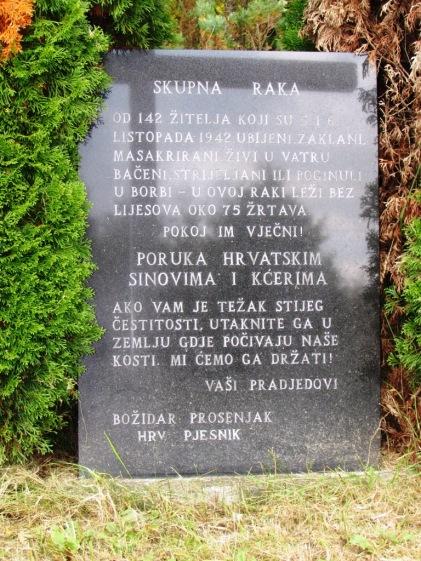 Španovica_Skupna_raka_142_žitelja_1942