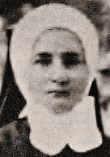 Sestra Benicija Thienel