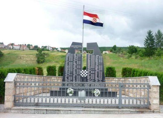 spomenik žrtvama partizanskog zločina1
