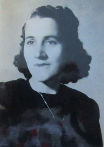 Časna sestra Eulalija Kulier