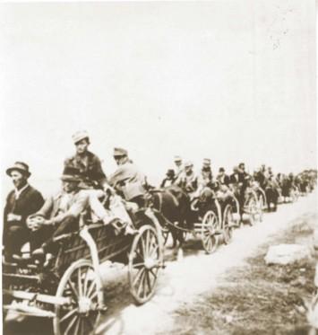 10. Domobrani kod-Tovarnika 1944.