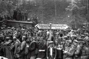13. Bleiburg Križni put, svibnja 1945.
