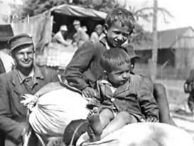 19. Križni put Slovenija 1945.