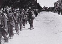25. Križni put zarobljenih Hrvata, prolazak kroz Koprivnicu svibanj 1945!