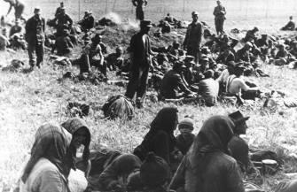 28. Bleiburg svibnja 1945.