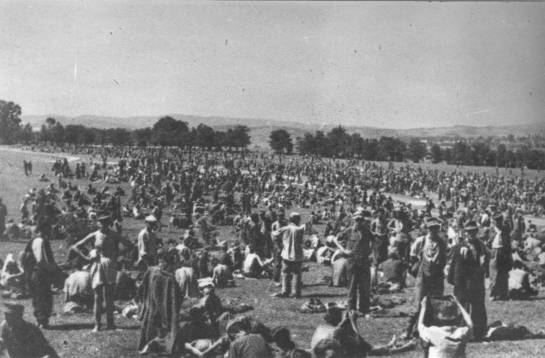 29. Bleiburg svibnja 1945.