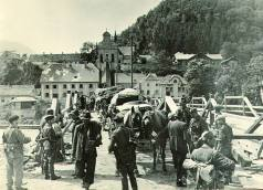 31. Križni put Slovenija svibanj 1945.