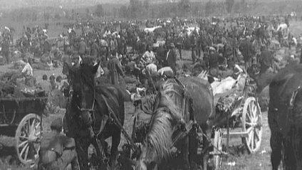 7. Bleiburg svibanj 1945 …
