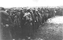 78. Zarobljeni domobrani u Istri 12. svibanja 1945