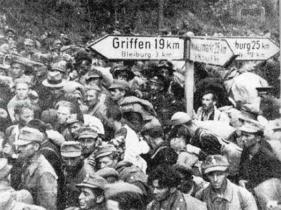84. Križni put nadomak Bleiburga
