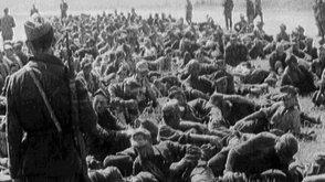 85. Hrvatski vojnici koje su saveznici predali partizanima na egzekuciju!