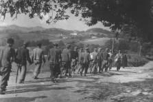 91. Zarobljeni domobrani - Kamensko