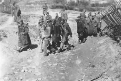95. Pred likvidaciju - Banja Luka, rujna 1944.