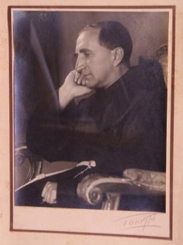 Pater Eugen Kukina
