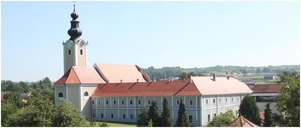 Samostan Sv.Petra u Cerniku