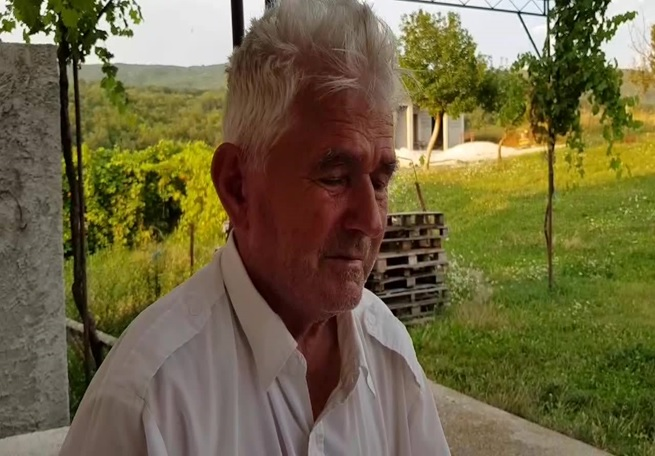 Svjedočanstvo Drage Knezović