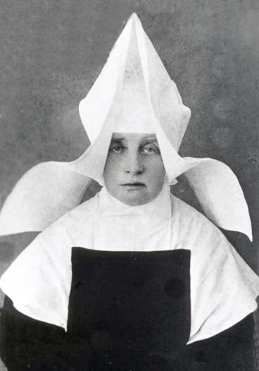 Sestra M. Kornelija (Armina) Horvat