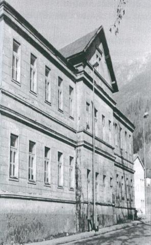 Bolnica u Travniku