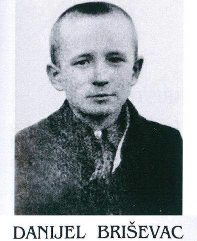 Danijel Briševac