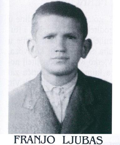 Franjo Ljubas