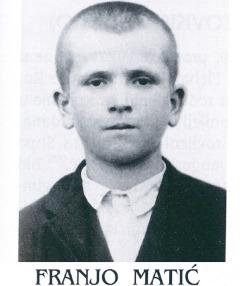 Franjo Matić